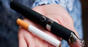 Ηλεκτρονικό Vs Κανονικό τσιγάρο: Τι δείχνει νέα έρευνα