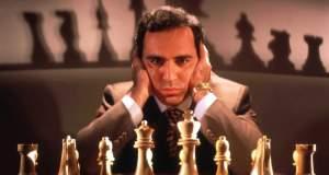 Όταν ο υπολογιστής νίκησε τον κορυφαίο σκακιστή [ΒΙΝΤΕΟ]