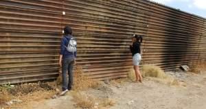 Τείχος στα σύνορα ΗΠΑ-Μεξικού: τα μονοπάτια του θανάτου