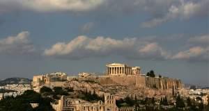 Η Αθήνα είναι ένας από τους 4 κορυφαίους ευρωπαϊκούς προορισμούς για το 2017!