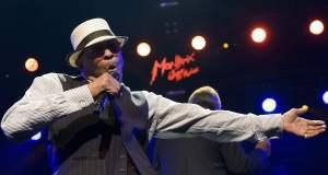 Έφυγε από τη ζωή ο θρύλος της αμερικανικής τζαζ Αλ Τζαρρό