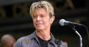Τέσσερα βραβεία Grammy στον Ντέιβιντ Μπάουι μετά θάνατον