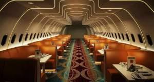 Σε πολυτελές ρεστοράν για vegan μετατρέπεται Airbus στην Ινδία [ΒΙΝΤΕΟ]