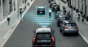 Volvo: τα πιο ασφαλή, κατά EuroNCAP