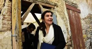 Κονιόρδου: Στην Ακρόπολη «όχι», προτείναμε άλλους χώρους στον οίκο Gucci