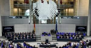 Βερολίνο: Θέλουμε και πιστεύουμε πως θα παραμείνει το ΔΝΤ