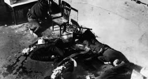 Η Σφαγή του Αγίου Βαλεντίνου