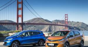 Opel Ampera-e: ξεκίνησαν οι πωλήσεις
