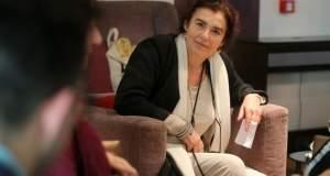 Λυδία Κονιόρδου: Η επανένωση των Γλυπτών του Παρθενώνα έχει μεγάλη συμβολική αξία στη σημερινή επικαιρότητα