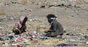 Unicef: 1,4 εκατομμύρια παιδιά κινδυνεύουν να πεθάνουν από την πείνα