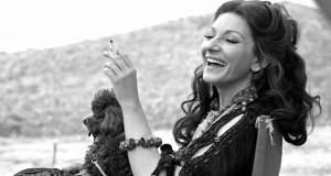«Η δεσποινίς Μαρία Καλογεροπούλου» - Μία συναυλία για τη νεαρή Κάλλας στο Μέγαρο