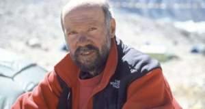 Έφυγε ο πρώτος Έλληνας ορειβάτης που πάτησε την κορυφή του Έβερεστ
