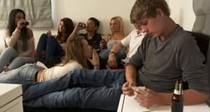 Μπορεί μία εξέταση να προβλέψει αν οι έφηβοι θα γίνουν χρήστες ναρκωτικών;