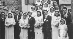 «Νύφες χωρίς χαμόγελα» στη Θεσσαλονίκη του 1945