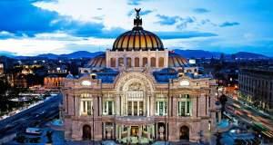 Η Πόλη του Μεξικό βουλιάζει [BINTEO]