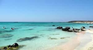 Πέντε ελληνικές παραλίες στις 20 καλύτερες της Ευρώπης - Μία στις 10 καλύτερες του κόσμου