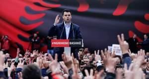 Εκρηκτικό το κλίμα στην Αλβανία από τον «ανένδοτο» της αντιπολίτευσης