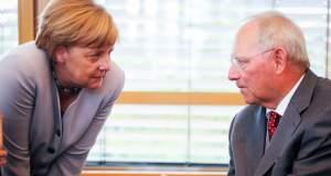 Spiegel: Ευρωπαϊκό Ταμείο αντί ΔΝΤ; Το Βερολίνο το σκέφτεται