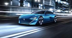 Peugeot Instinct Concept: αναμνήσεις από το - όχι μακρινό - μέλλον