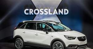Opel Crossland X: έρχονται τα Crossover…