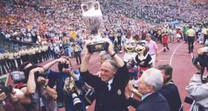 Ρίνους Μίχελς, ο άνθρωπος που άλλαξε το ποδόσφαιρο