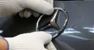 Η Mercedes ανακαλεί 1 εκατ. αυτοκίνητα