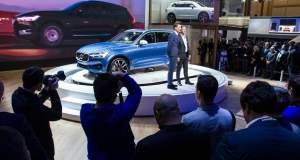 87η Διεθνής Έκθεση Αυτοκινήτου Γενεύης