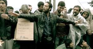 Προσφυγική κρίση και «Φαντάσματα πλανιούνται πάνω από την Ευρώπη»