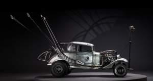 Πως ήταν τα αυτοκίνητα του Mad Max χωρίς τη σκόνη [ΦΩΤΟ]