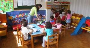 Δημόσιοι παιδικοί σταθμοί για όλα τα παιδιά από 2,5 – 3 ετών