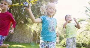 Πώς διαμορφώνεται η αυτοαντίληψη του παιδιού;