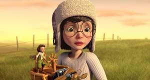 «Soar»: Ένα υπέροχο animation για τη φιλία και τη δύναμη της συνεργασίας [ΒΙΝΤΕΟ]