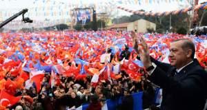 Η Ιστορία εκδικείται τον Ερντογάν