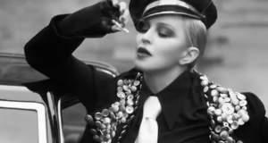 Her Story: Η ταινία μικρού μήκους της Madonna για την Παγκόσμια Ημέρα της Γυναίκας [ΒΙΝΤΕΟ]