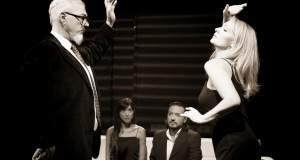 «Ποιος φοβάται την Βιρτζίνια Γουλφ» σε σκηνοθεσία Γιώργου Κιμούλη [ΒΙΝΤΕΟ]