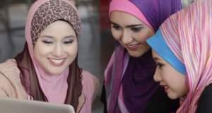 Αν η μαντίλα της γιαγιάς επιτρέπεται, γιατί η μαντίλα της μουσουλμάνας απαγορεύεται;
