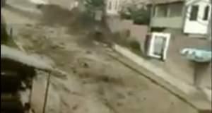 Περού: Χείμαρρος λάσπης πνίγει μια ολόκληρη γειτονιά! [ΒΙΝΤΕΟ]