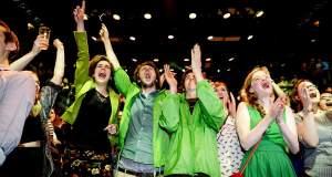 Πράσινη Αριστερά: Η έκπληξη των ολλανδικών εκλογών