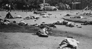 Σάρπβιλ: Η αιματοχυσία πίσω από την Παγκόσμια Ημέρα κατά του Ρατσισμού