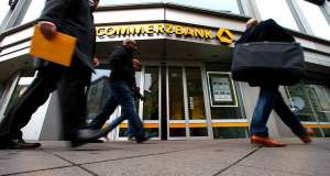 Δεκάδες γερμανικές τράπεζες «ξέπλεναν» χρήμα από την Ρωσία