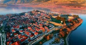 Αστικές συγκοινωνίες Ιωαννίνων
