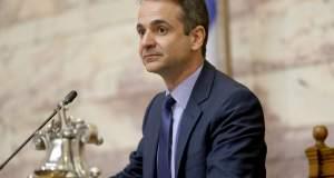 Θα πάρει το μήνυμα ΔΝΤ - Σόιμπλε ο Κ. Μητσοτάκης;