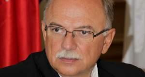 Δ. Παπαδημούλης: Οι ευθύνες της ΝΔ για το Βατοπέδι δεν «ξεπλένονται»