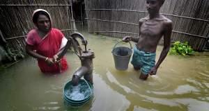 Πάνω από 800 νήπια πεθαίνουν κάθε μέρα στην Γη λόγω έλλειψης νερού