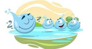 Παγκόσμια Ημέρα Νερού: Το νερό είναι ιερό, είναι ζωή