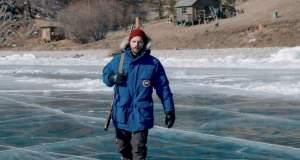 Ο Ραφαέλ Περσονάζ ταξιδεύει «Στα Δάση της Σιβηρίας» του Σαφί Νεμπού