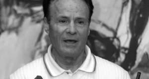 Στίβος: Πέθανε ο Βασίλης Κοκόλης - Η συγκινητική ανάρτηση της Μιρέλα Μανιάνι