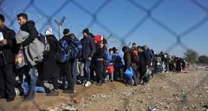 Αυστρία: Μην μας υπολογίζετε, δεν θα δεχθούμε άλλους πρόσφυγες