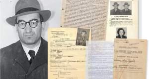 Στο φως ντοκουμέντα και απόρρητα αρχεία της Ασφάλειας για τον «άνθρωπο με το γαρίφαλο»