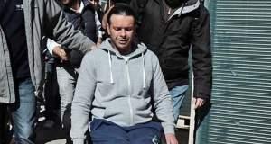 Ο Παραολυμπιονίκης στον ανακριτή: Δικό μου το όπλο, εγώ έκλεισα τις κάμερες